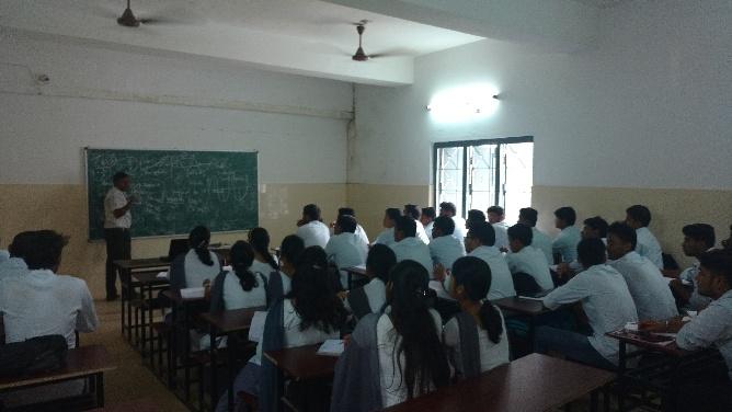 Class room-1